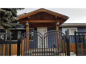 2240 38 ST Se, Calgary, Forest Lawn Detached homes Homes for sale