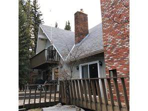 None Bragg Creek Detached homes