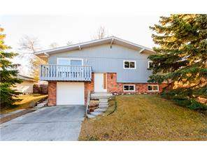 Detached Silver Springs Calgary real estate