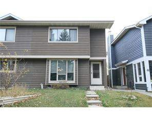 Attached Midnapore Calgary real estate