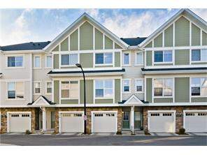 Attached New Brighton real estate listing Calgary