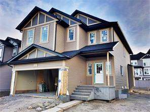 286 Hillcrest Ht, Airdrie, Detached homes
