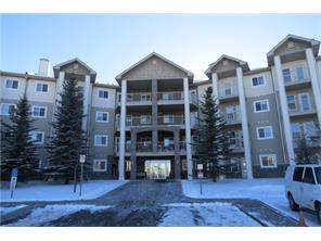 Calgary #309 5000 Somervale Co Sw, Calgary, Somerset Apartment Real Estate