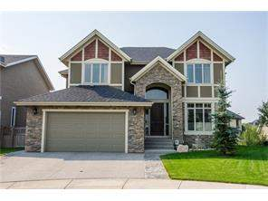64 Westpark Co Sw, Calgary, West Springs Detached