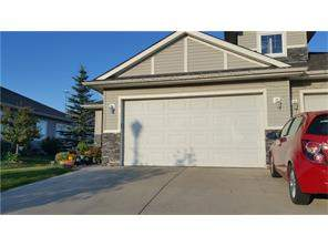 The Cove Attached home in Chestermere