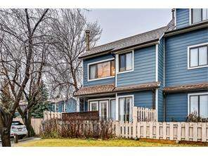 #1 202 Grier Tc Ne, Calgary, Greenview Attached homes