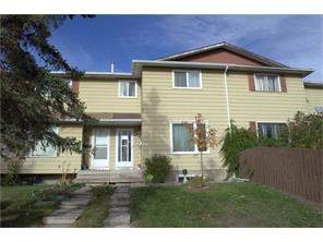 Forest Heights Forest Heights Real Estate, Attached home Calgary