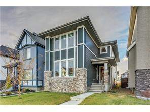 Mahogany Calgary Detached homes