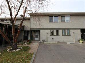 #307 6223 31 AV Nw, Calgary, Bowness Attached Homes