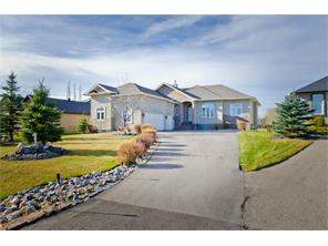 11 Lynx Meadows DR Nw, Calgary, Alberta, Out of Area Calgary Detached
