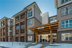 #3415 95 Burma Star RD Sw, Calgary, Currie Barracks Apartment