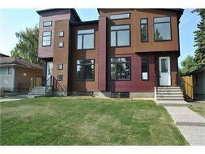 3512 Richmond RD Sw, Calgary, Attached homes