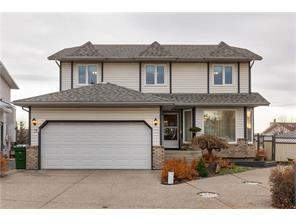 303 Sandalwood CL Nw, Calgary, Detached homes