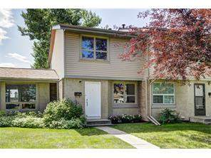 #21 123 Queensland DR Se, Calgary, Attached homes