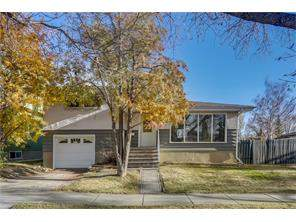 524 Northmount DR Nw, Calgary, Highwood Detached