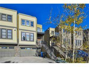 Calgary Attached South Calgary real estate listing Calgary