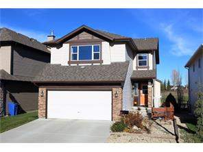Detached Drake Landing Okotoks real estate