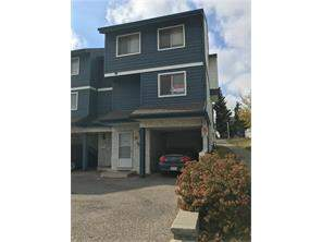 #1201 919 38 ST Ne, Calgary, Marlborough Attached homes