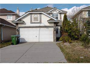 769 Coral Springs Bv Ne, Calgary, Detached homes