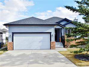 236 Cove Rd, Chestermere, The Cove Detached