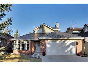 Detached Shawnee Slopes Calgary real estate