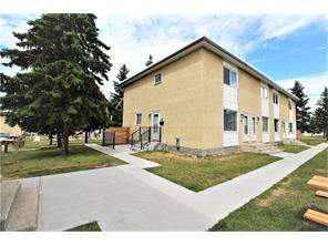 #152 2211 19 ST Ne, Calgary, Attached homes