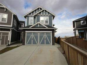 121 Williamstown Pa Nw, Airdrie, Williamstown Detached