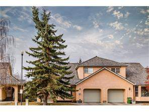 West Valley Cochrane Attached Homes for sale