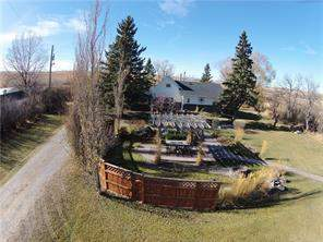 in None Rural Willow Creek M.D. MLS® #C4143444