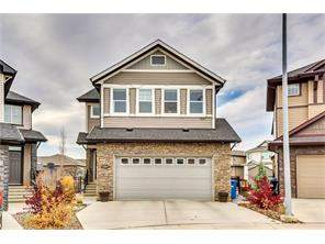 Panorama Hills Calgary Detached homes