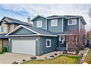 16 Coopers Ht Sw, Airdrie, Coopers Crossing Detached Homes for sale