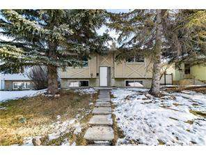 211 Marlyn PL Ne, Calgary, Marlborough Detached
