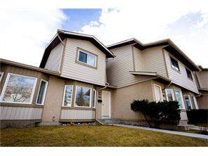 180 Deerfield Tc Se, Calgary, Attached homes
