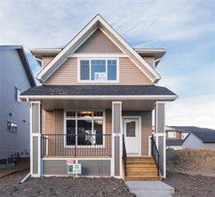 172 Willow St, Cochrane, The Willows Detached homes