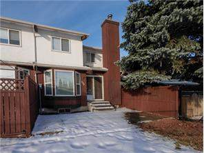 Pineridge #133 3219 56 ST Ne, Calgary, Pineridge Attached