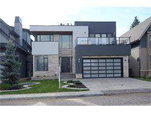 Elboya Calgary Detached homes