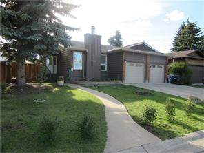740 Deercroft WY Se, Calgary, Detached homes