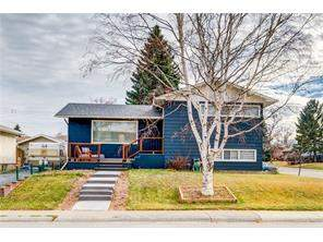 Detached Fairview Calgary real estate