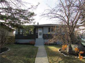 Detached Ogden Calgary Real Estate