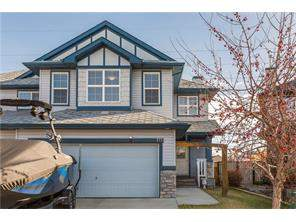 172 West Creek Ci, Chestermere, West Creek Attached