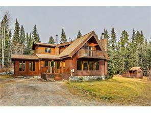 352090 Leisure Lake DR W in  Rural Foothills M.D.-MLS® #C4143888