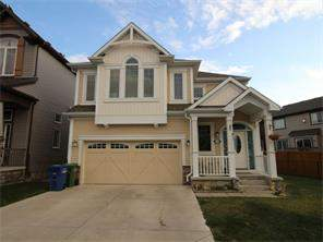 Detached Windsong Airdrie Real Estate