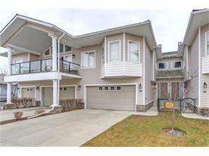 Rocky Ridge Rocky Ridge Attached home in Calgary