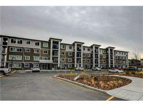 #1105 450 Sage Valley DR Nw, Calgary, Apartment homes