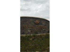 16 Aventerra Wy, Rural Rocky View County, Springbank real estate, Land Springbank homes