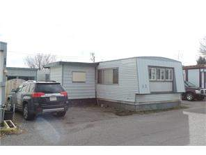 #45 2106 50 ST Se, Calgary, Mobile homes
