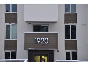 Sunalta Calgary Apartment homes