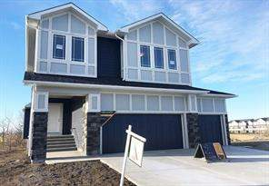Detached Montrose High River real estate Homes for sale