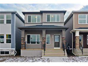Detached homes for sale in Cornerstone Calgary