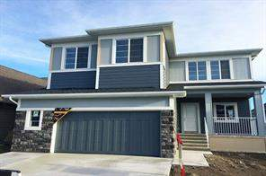 1414 Montrose Tc Se, High River, Montrose Detached Homes for sale